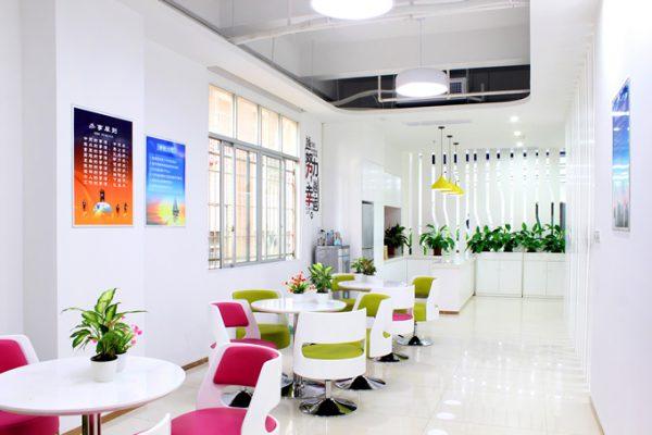 skmei watch office