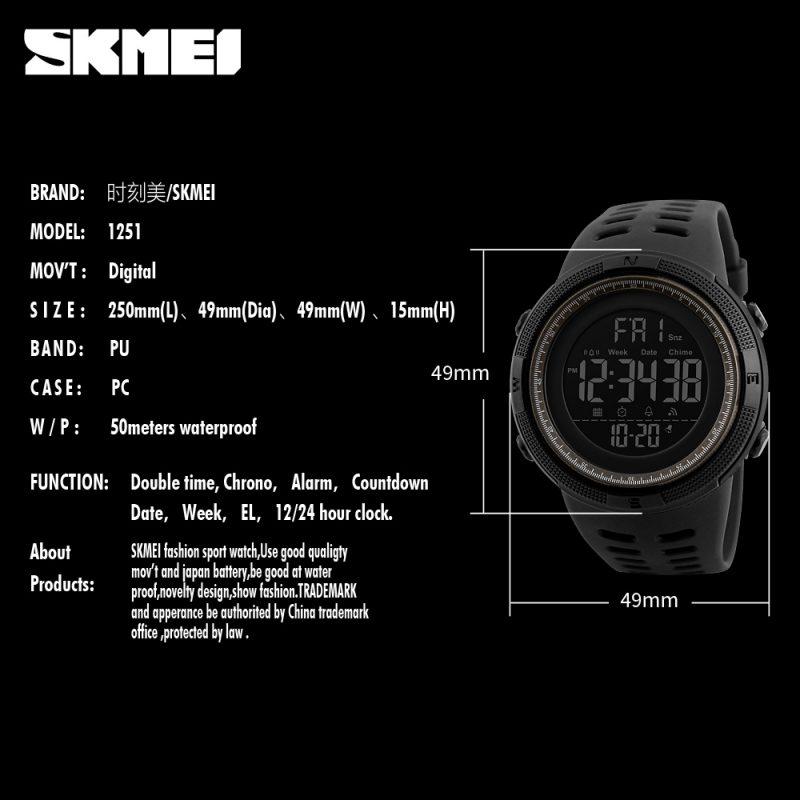 watches men chrono
