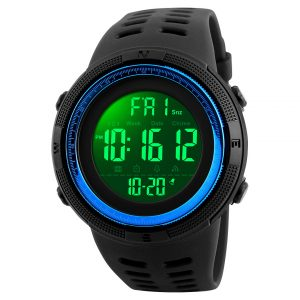 5atm waterpoor sports watch