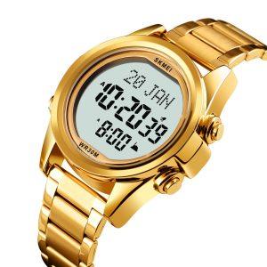 qibla watch
