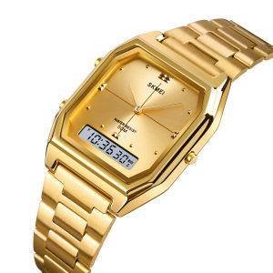 analog digital watch factory