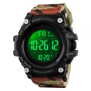 multi function sports watch