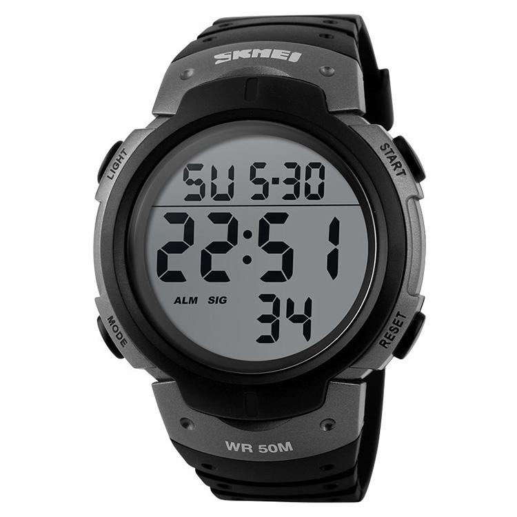 Sports Digital Watch
