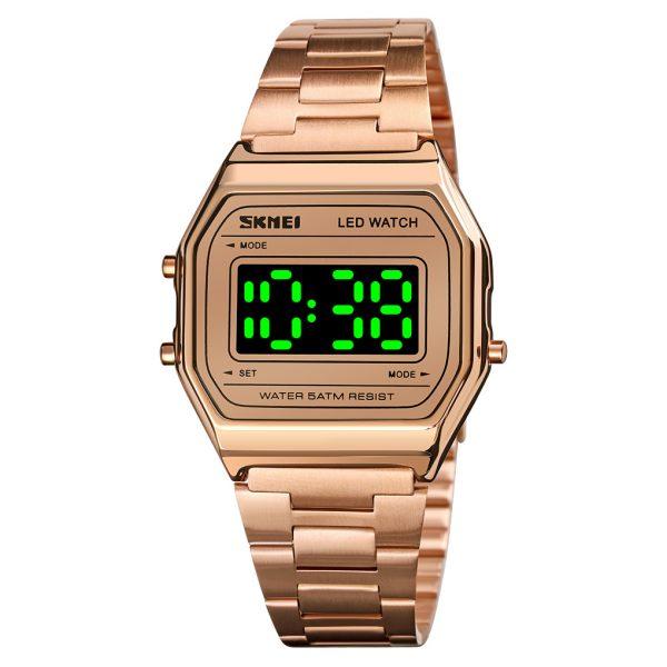 LED Digital Watch