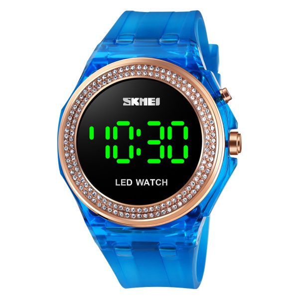 Sports LED Watch