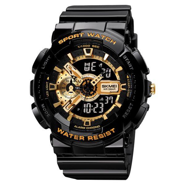 digital sports watch