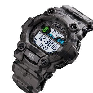 parent-child watch digital wristwatch