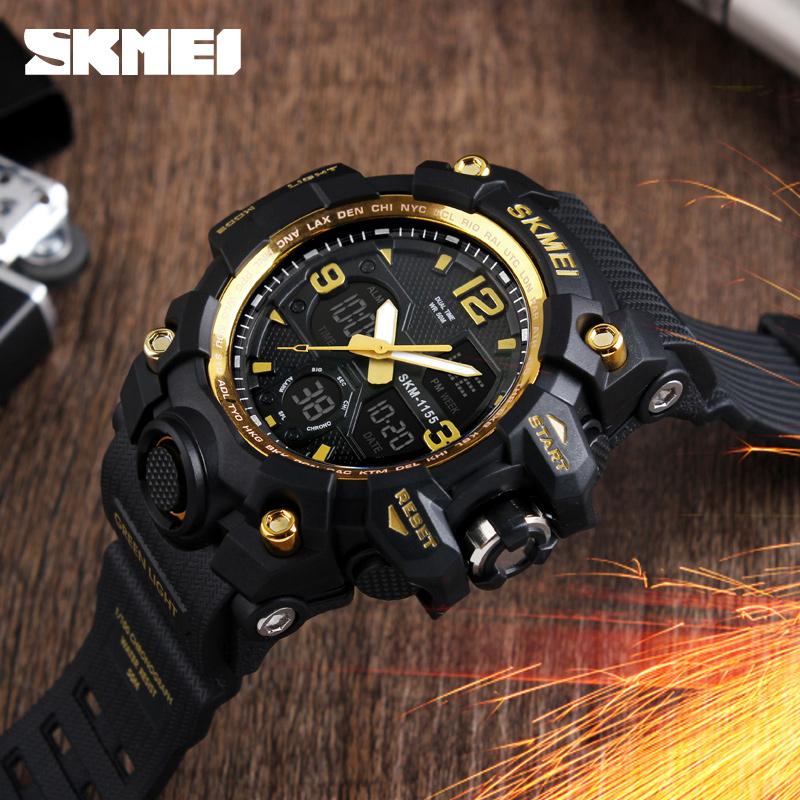 sports watches casio digital watch