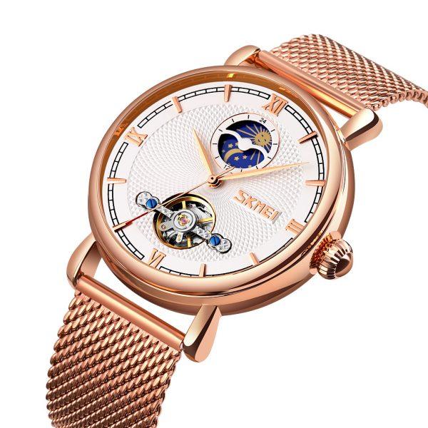 automatic movement watch