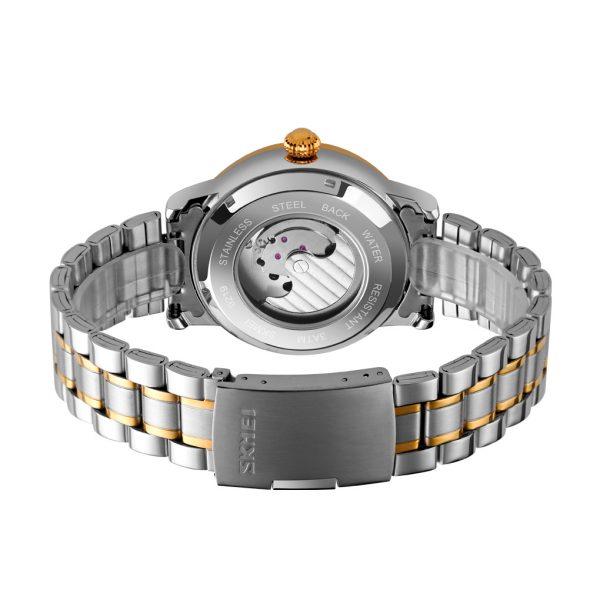 classic mechanical watch