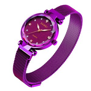 ladies watch quartz wrist