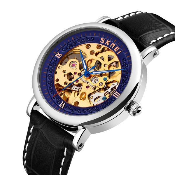 mechanical watches men winner