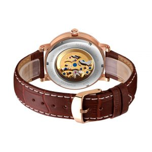 mechanical watches luxury
