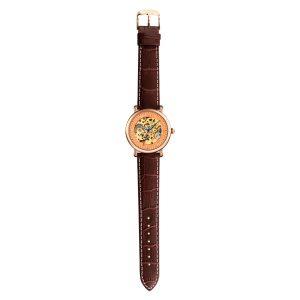 mechanical watch miyota
