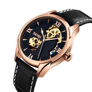 mens automatic watch luxury