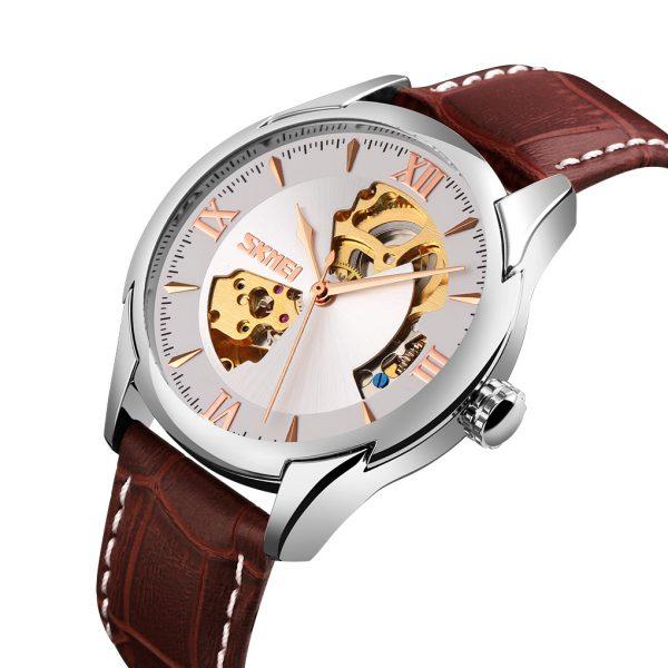mens automatic watch luxury