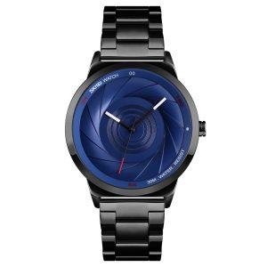 quartz watch men