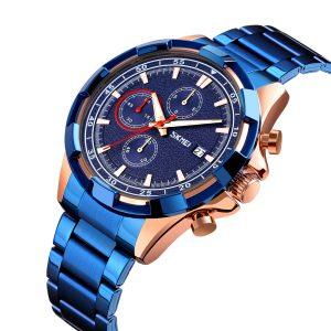 quartz watch men wristwatch