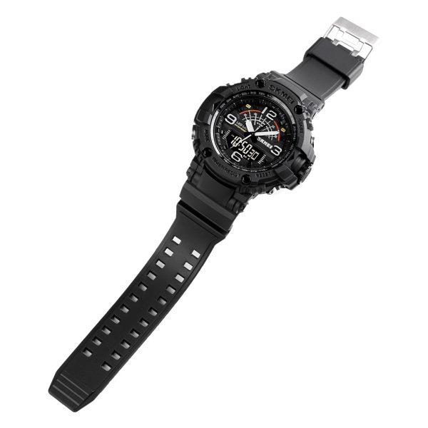 skmei watch digital wristwatch