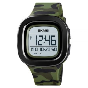 sports watch waterproof skmei wristwatch
