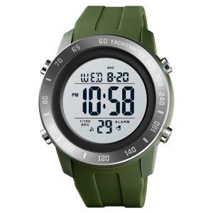 sports watches men wrist waterproof