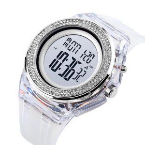 Digital LCD Watch