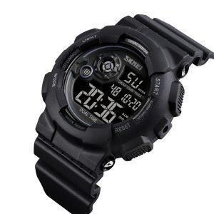 LCD Digital Watch