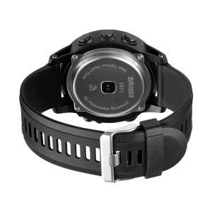 LCD smart watch