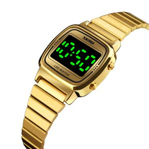 Lady LED Watch