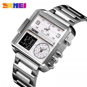 SKMEI Big Watch