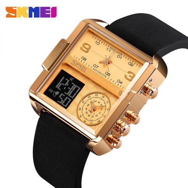 SKMEI Big Watch