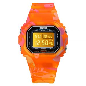 SKMEI 1608 DIGITAL WATCH