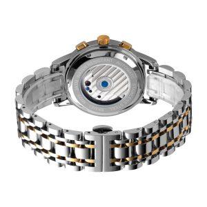 Skeleton Mechanical Watch