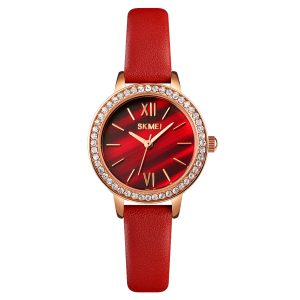 diamond lady watch