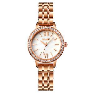 diamond lady watch