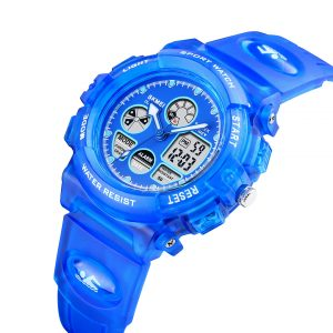Kids Digital Sports Watch