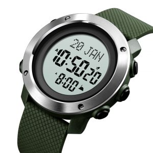qibla time watch