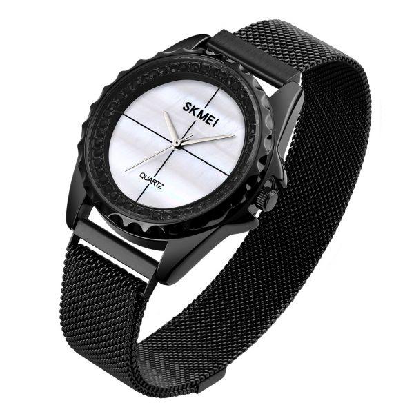 skmei lady quartz watch
