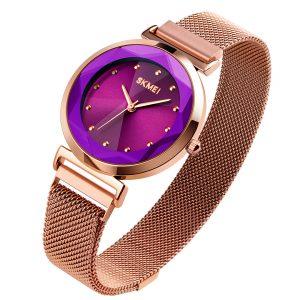 skmei woman quartz watch