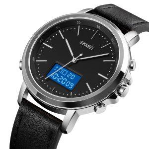 skmei1652 quartz watch digital watches