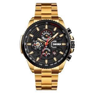 watch men mechanical