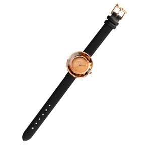 woman wristwatch