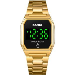 LED watches men wrist