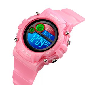digital watch for children