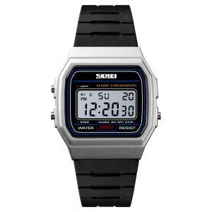 digital watch unisex