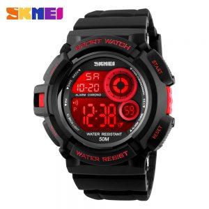 watches digital sports