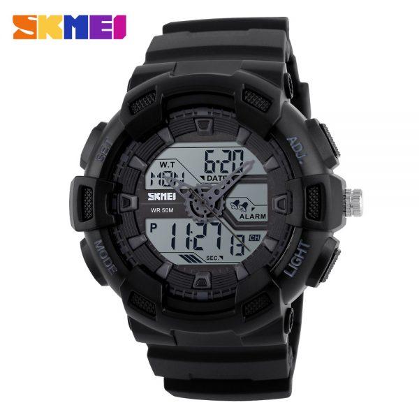 skemi watches analog digital