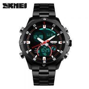 skmei watch men