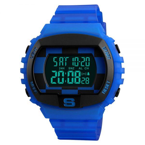 sport watch waterproof