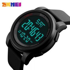 sports watch timer